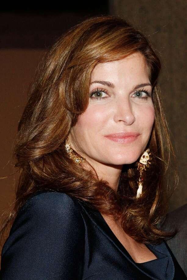 Stephanie Seymour in 2014. Photo: Mireya Acierto, Getty Images
