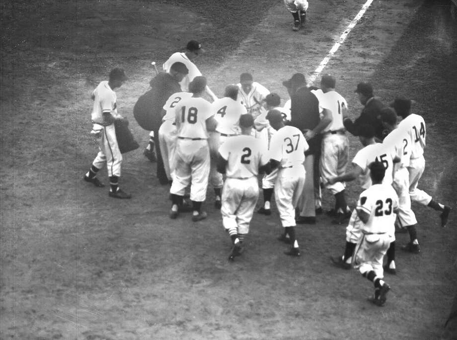 GREATEST COMEBACK