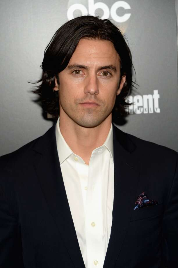 "9) MILO: Milo Ventimiglia who starred in ""Heroes"" might be the best known actor who carries this name. Photo: Getty Images For Entertainment W"