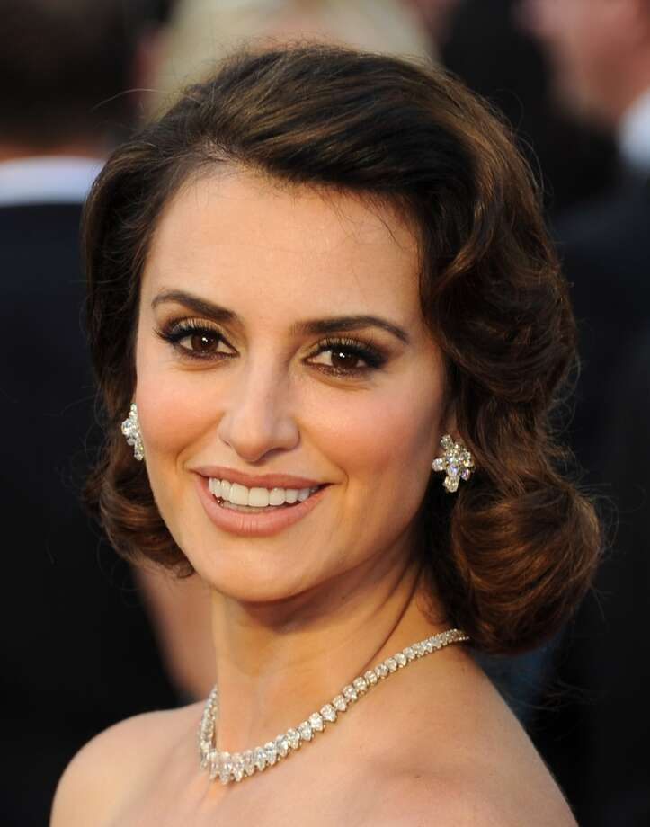 5) PENELOPE: This name dates back to ancient Greek times. Today, Penelope Cruz, one of Hollywood's most talented actresses, is bringing it back. Photo: Getty Images
