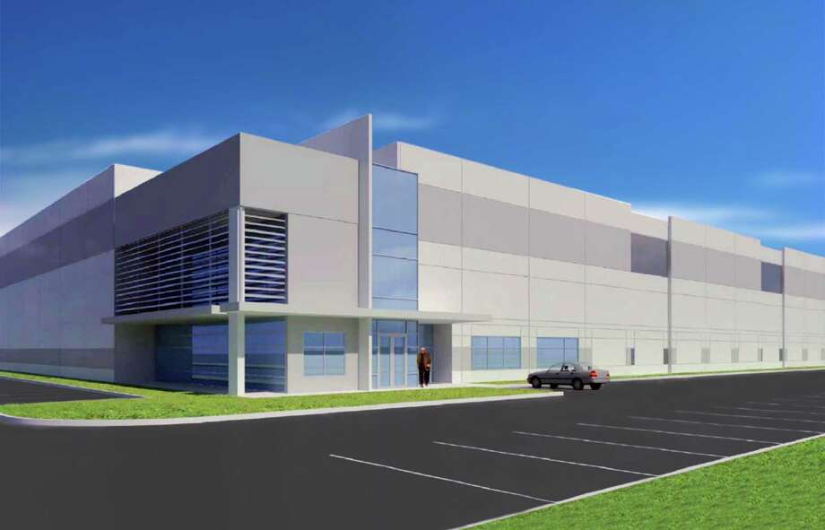 Phase I of Airtex Commerce Center at 431 East Airtex Drive will contain 166,250 square feet. Cadence McShane Construction Co. is building the project. 