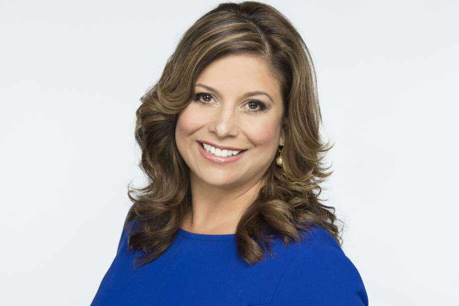 Jacqueline Ortiz of WOAI-TV Photo: WOAI