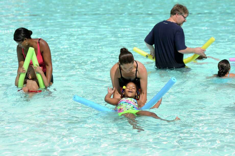 Ny to offer free swimming classes at state parks times union - Pools on the park swimming lessons ...