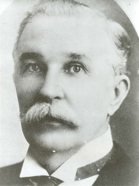"Col. Thomas Henry Ball  - lawyer, congressman, and known as ""Father of the Port of Houston"" - is also the man for whom the city of Tomball was named after. / handout"