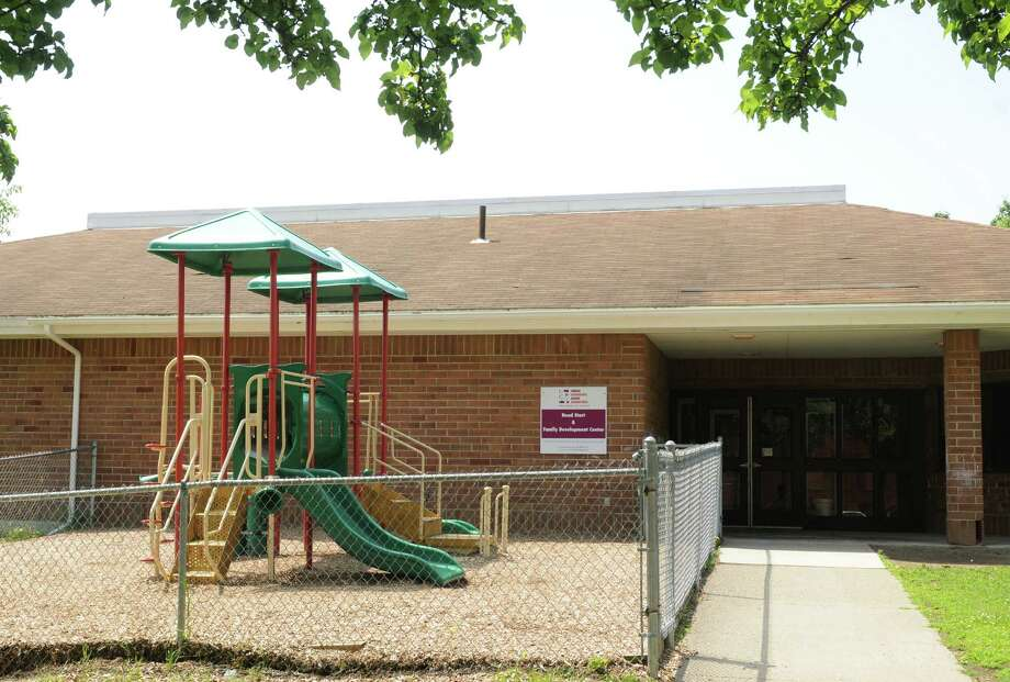 Lincoln Square Head Start in Albany had four abuse-related violations in fall 2013. It tied for having the most abuse-related violations of any day care in the Capital Region. The violations are for an incident in which a staff member forced a fork-full of food up to a child's mouth. The center is seen at 3 Lincoln Square on Thursday July 3, 2014 in Albany, N.Y. (Michael P. Farrell/Times Union) Photo: Michael P. Farrell / 00027621A