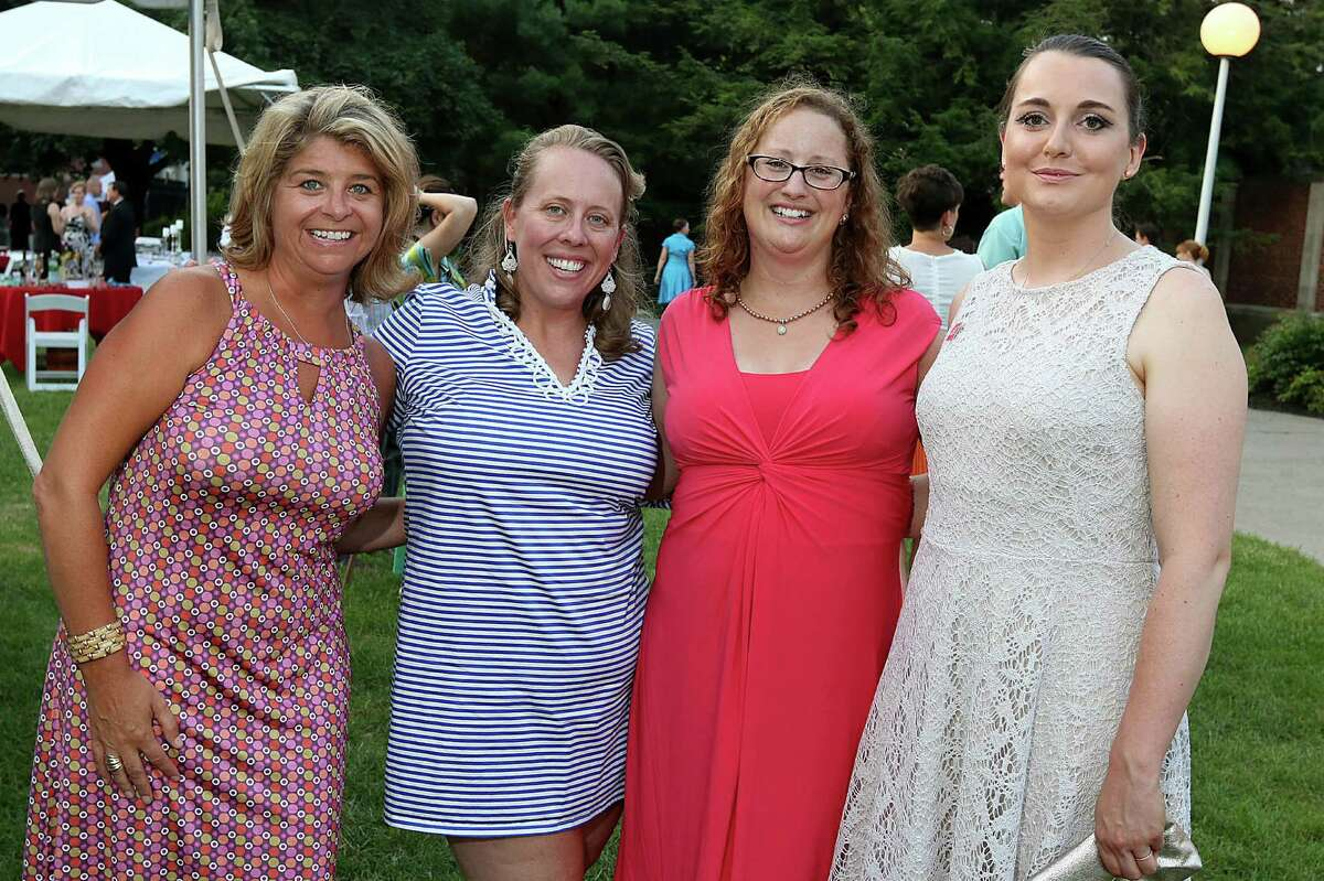 Were you Seen at the annual Ballet Gala, the primary fundraiser for the New York City Ballet summer residency, held at the Hall of Springs and on the lawn at SPAC on Saturday, July 12, 2014?