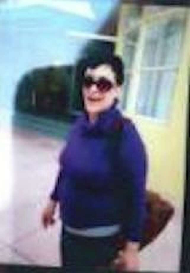 Police say 55-year-old Maria Ocampo is missing in San Francisco. Photo: Courtesy, San Francisco Police Department