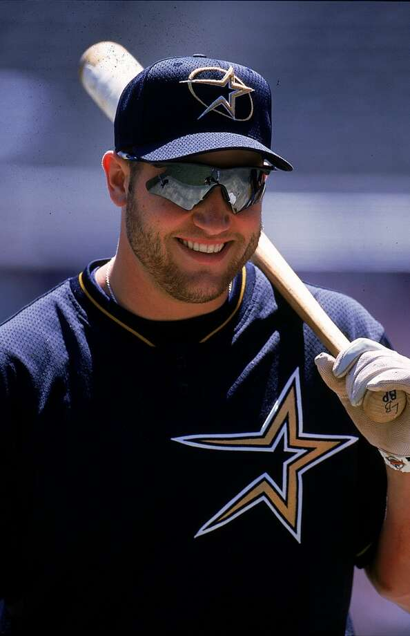 1999: Lance Berkman, OF Photo: Tom Hauck, Getty Images