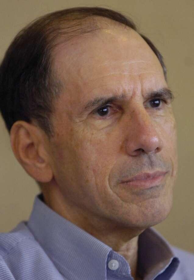 Joe Domino, Entergy Texas Chief Executive Officer    Dave Ryan/The Enterprise Photo: Dave Ryan / Beaumont