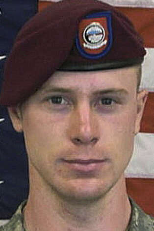Sgt. Bowe Bergdahl was held by the Taliban for five years. / US Army
