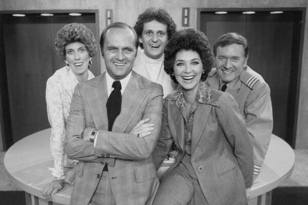 Bob Newhart's success started in Houston - HoustonChronicle com