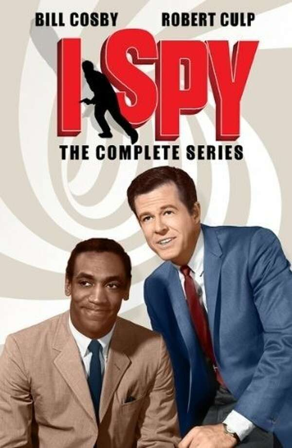 "dvd set: ""I Spy: The Complete Series"" Photo: Timeless Media"