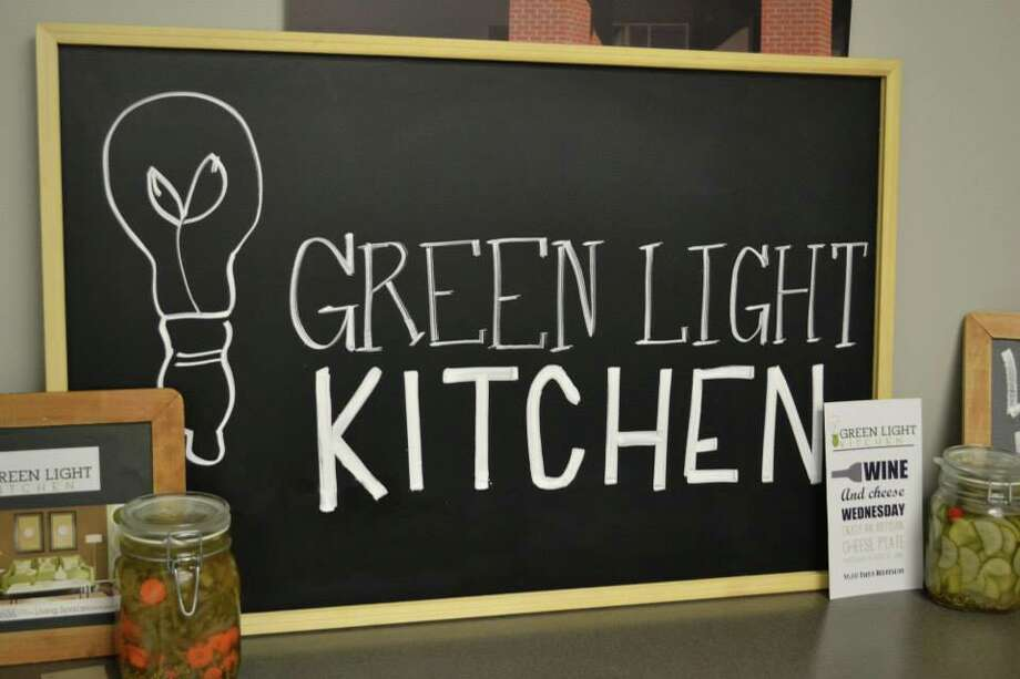 Photo from Green Light Kitchen's Facebook page