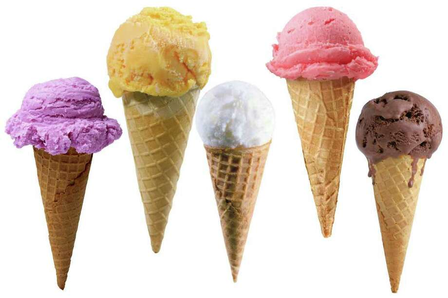 What flavor ice cream do you dream about? The answer may reveal more about your personality than you realize. View this slideshow for a revealing look at you and your ice cream. / handout / stock agency