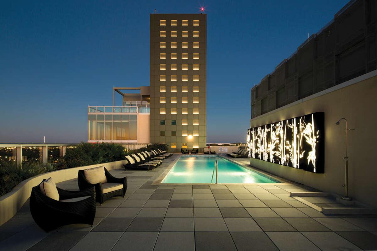 7. Grand Hyatt - $586,751.95