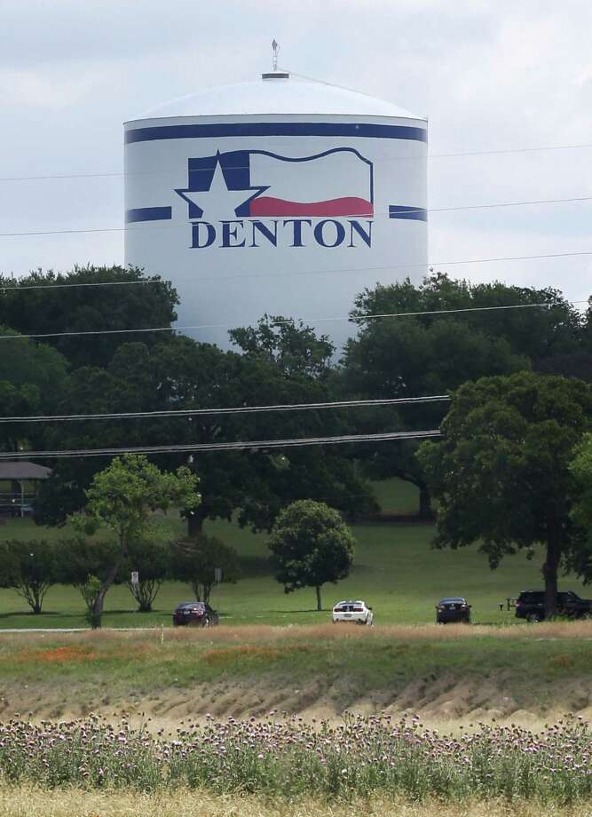 #116 Denton County Number of kids: 552013 Population estimate: 728,799 Photo: LM Otero, STF / AP
