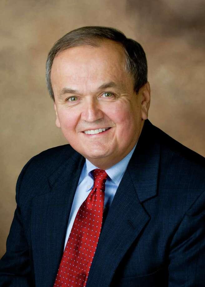 Sen. George Maziarz (R) 62nd.