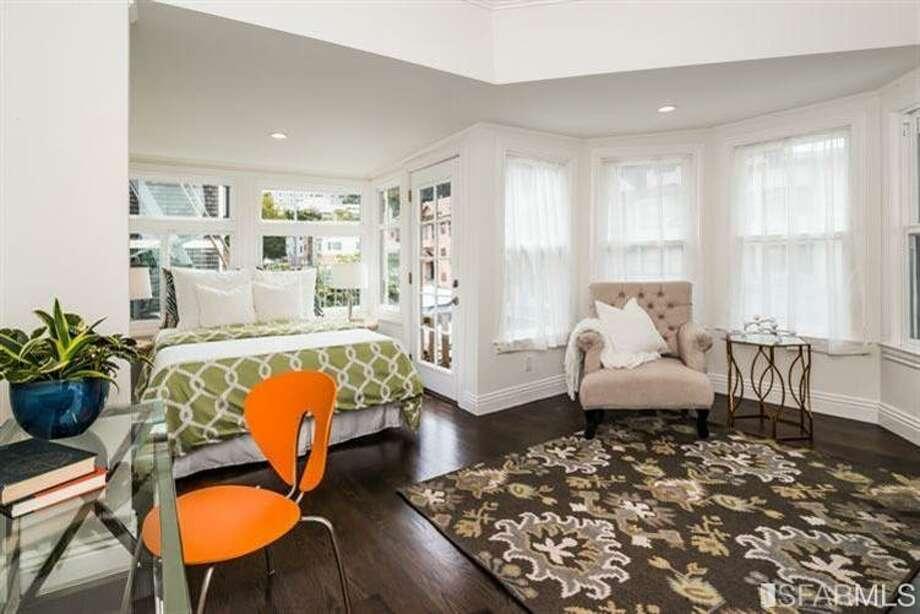 Another bedroom Photo: MLS