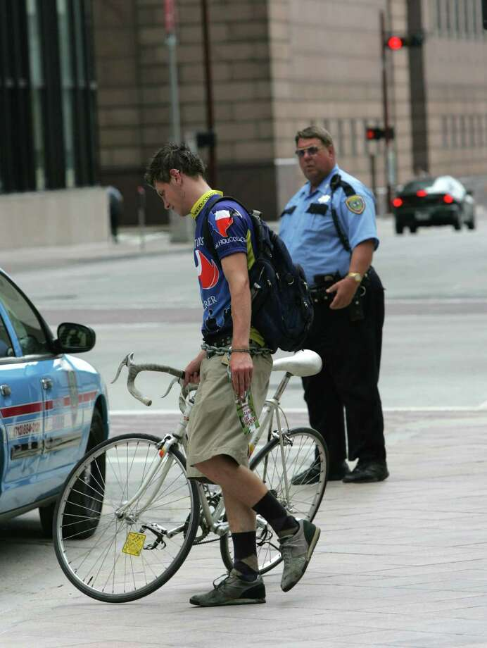 Bicycle laws