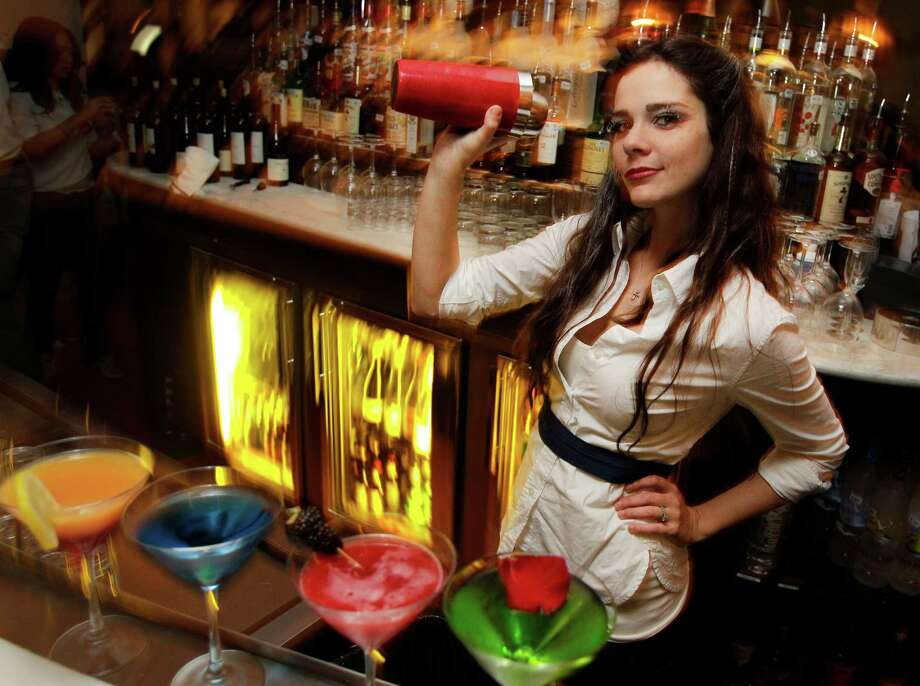 Mixed drink taxes