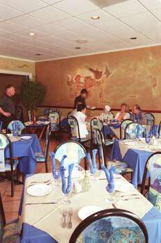 The big reveal where to eat during houston restaurant for Alexanders greek cuisine