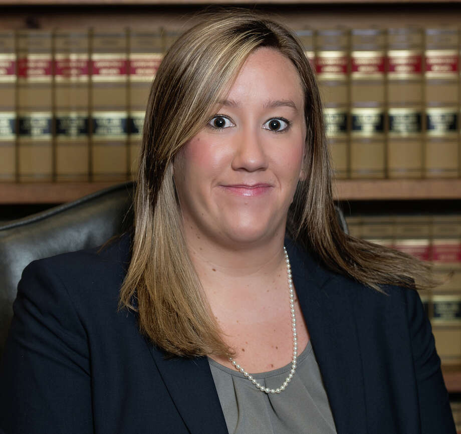 Kathryn A. Phillips recently joined the family law practice of Nusbaum & Parrino PC, of Westport, as an associate attorney. New Canaan resident Thomas Parrino is a co-founder of the firm. Photo: Contributed Photo, Contributed / New Canaan News Contributed
