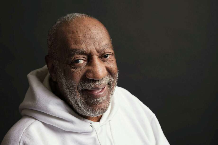 """This Nov. 18, 2013 photo shows actor-comedian Bill Cosby in New York. Cosby will star in a new comedy special """"Bill Cosby: Far from Finished,"""" premiering Nov. 23, at 8 p.m. EST on Comedy Central. (Photo by Victoria Will/Invision/AP) Photo: Victoria Will, INVL / Invision"""