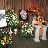 Morita died in 2005 at age 73 of kidney failure.