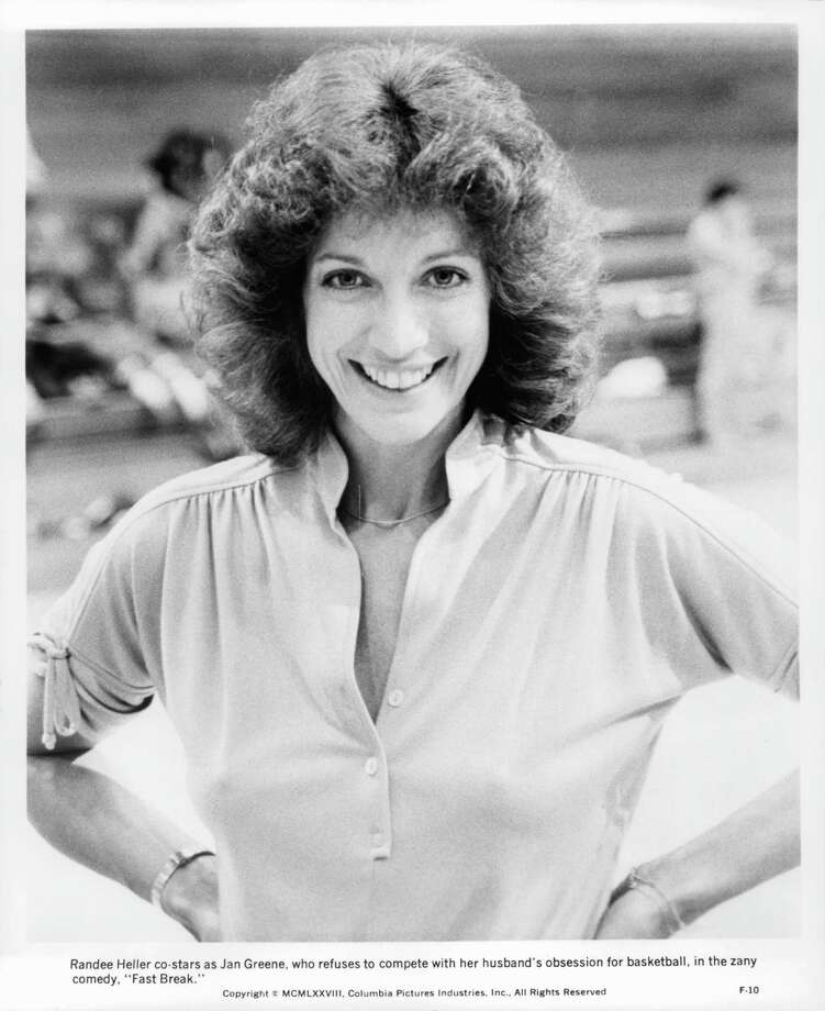 """Randee Hellerplayed Lucille LaRusso, Daniel's mother who moved them from New Jersey to Los Angeles, where Daniel struggled to make friends and fell victim to the cruelty of the menacing Cobra Kai.She got her start on Broadway, playing Rizzo in """"Grease"""" and appearing in """"Godspell."""" She also went on to play Alice in """"Soap,"""" believed to be TV's first recurring lesbian character. Photo: Michael Ochs Archives, Getty / 2011 Getty Images"""