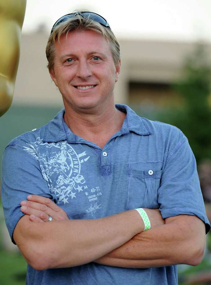"Zabka went on to appear in the comedy movies, ""Just One of the Guys,"" ""Back to School"" and played Audrey's preppy boyfriend in ""National Lampoon's European Vacation.""He also co-starred in the '80s TV series, ""The Equalizer."" He has since become an independent film actor and acclaimed screenwriter and producer. Zabka has also recently appeared as himself in ""How I Met Your Mother."" He's now 48. Photo: Valerie Macon, Getty / 2012 Getty Images"