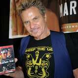 """Kove has since appeared in """"Rambo: First Blood Part II,"""" the """"Karate Kid"""" sequels and at 68, continues to consistently work in TV and movies.And he still looks kind of evil. Also, I want his """"Sweep the leg"""" T-shirt."""