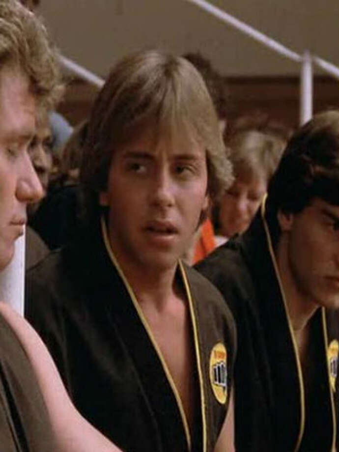 "Ron Thomas played Bobby, probably the only Cobra Kai subject with a semblance of a conscience.After goading Johnny Lawrence to deal a debilitating kick to Daniel during a Halloween night fight, he then pleads with him to leave him alone and tells Johnny he's crazy when he insists on continuing his psycho rage against a defenseless kid.He is also not thrilled when Kreese orders Bobby to put Daniel ""out of commission"" during the All-Valley Tournament. That's right, Kreese is so committed to his ""no mercy"" dogma that he's willing to throw a match just so he can see a high school kid whimper.Bobby is a good (though reluctant) soldier and obeys Kreese, but immediately apologizes profusely to Daniel-san after putting him ""out of commission."" He seems to know that maybe he's been following the wrong sensei. Photo: Columbia Pictures"