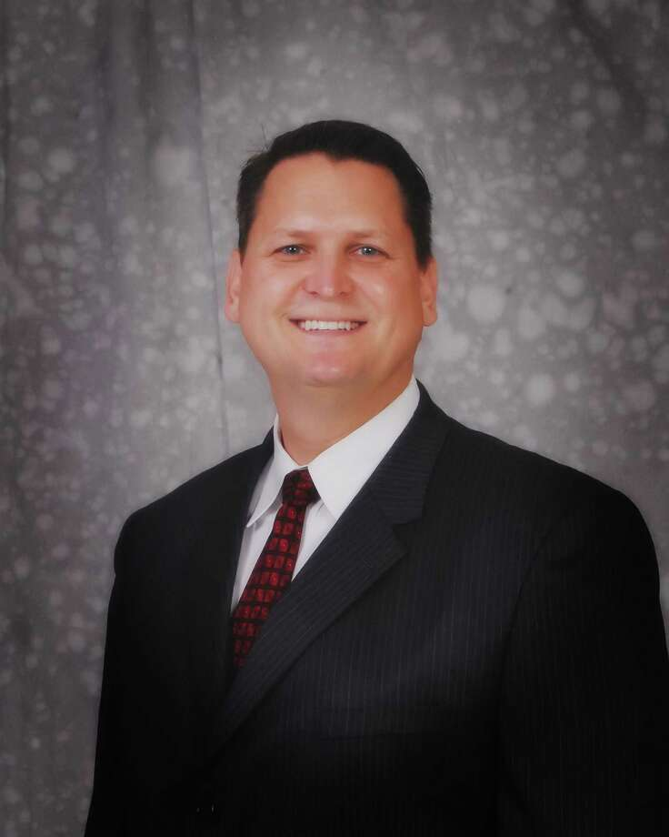 Paul House, new principal of Clear Falls High School in Clear Creek ISD Photo: Courtesy Photo / ©CCISD