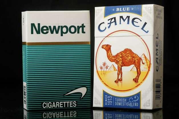 blue mechanical cigarette