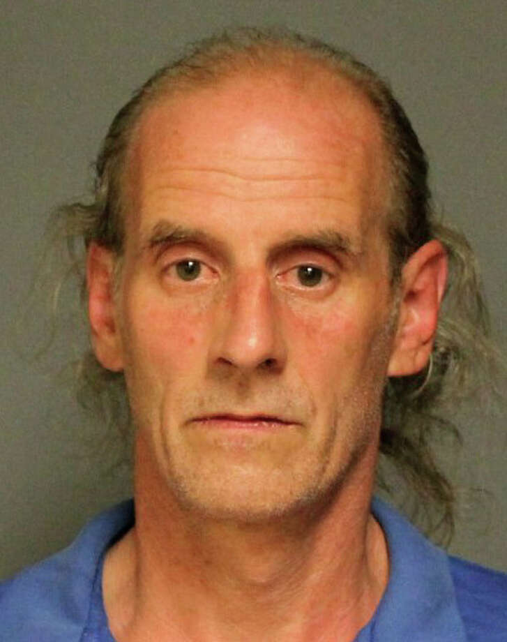 Robert Michael Kovatch of Mayfair Road was charged with sixth-degree larceny after police said he deposited and then cashed two phoney checks. Photo: Fairfield Fire Department / Fairfield Citizen