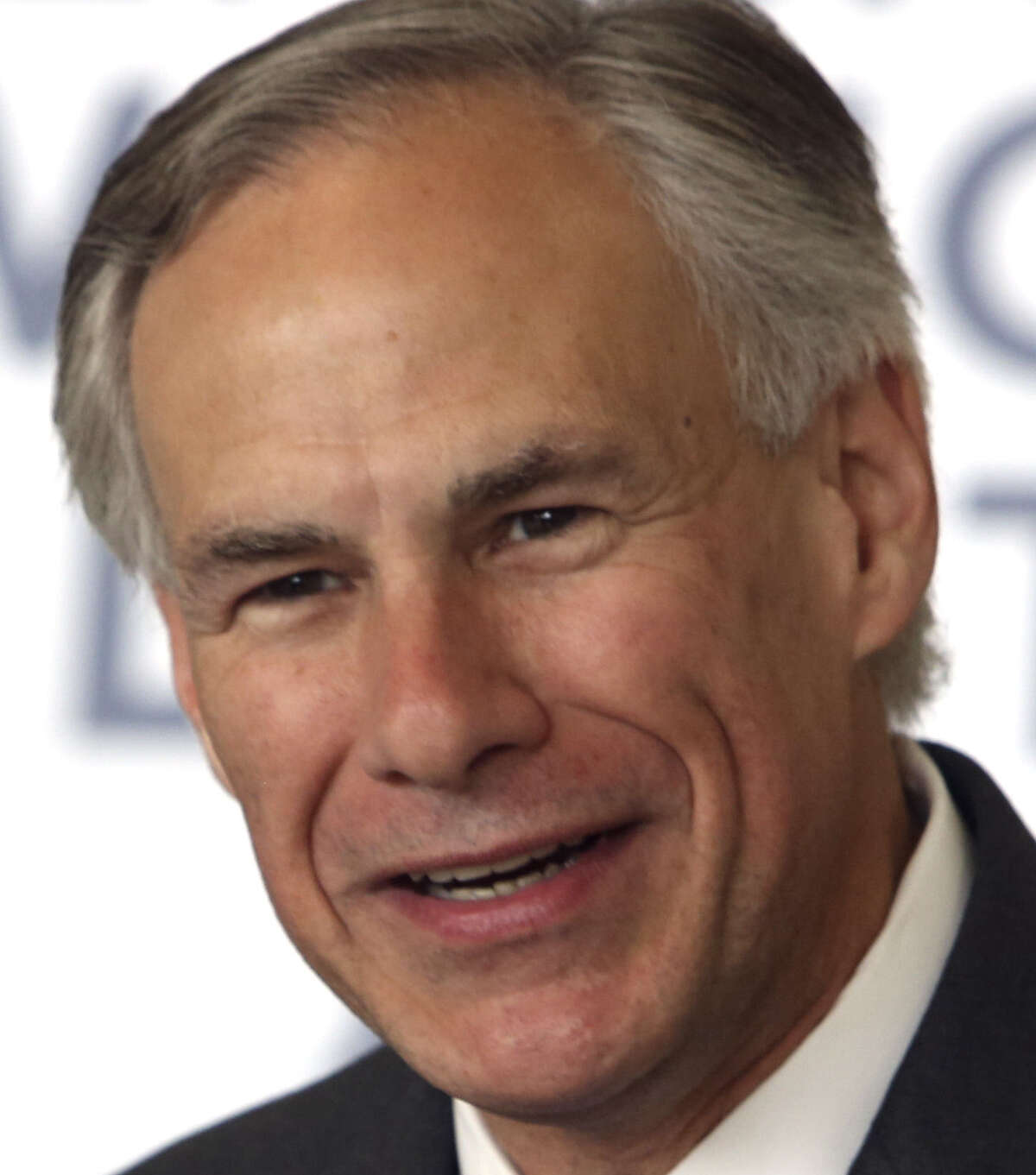 Gregg Abbott came into the contest for Texas governor with a bigger war chest.