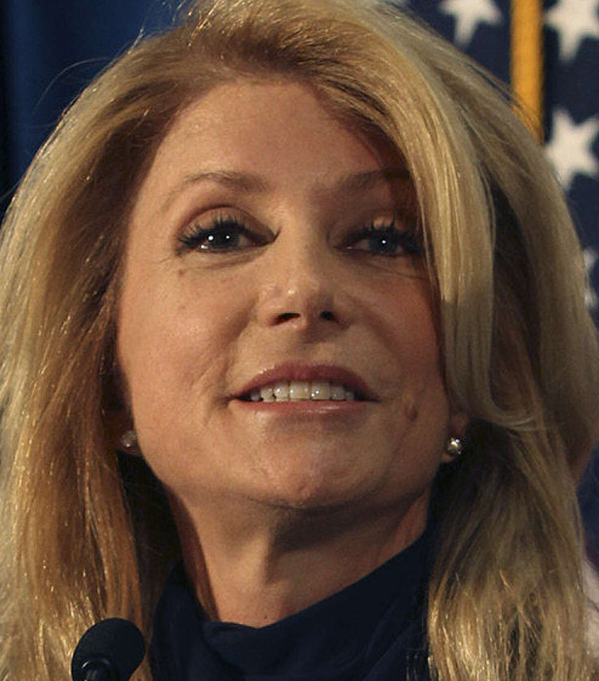 Since January, Wendy Davis has raised about as much as her opponent.