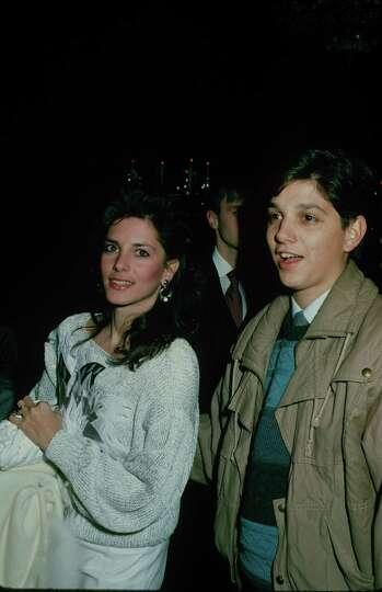 He Married Phyllis Fierro A Nurse Practitioner In 1987