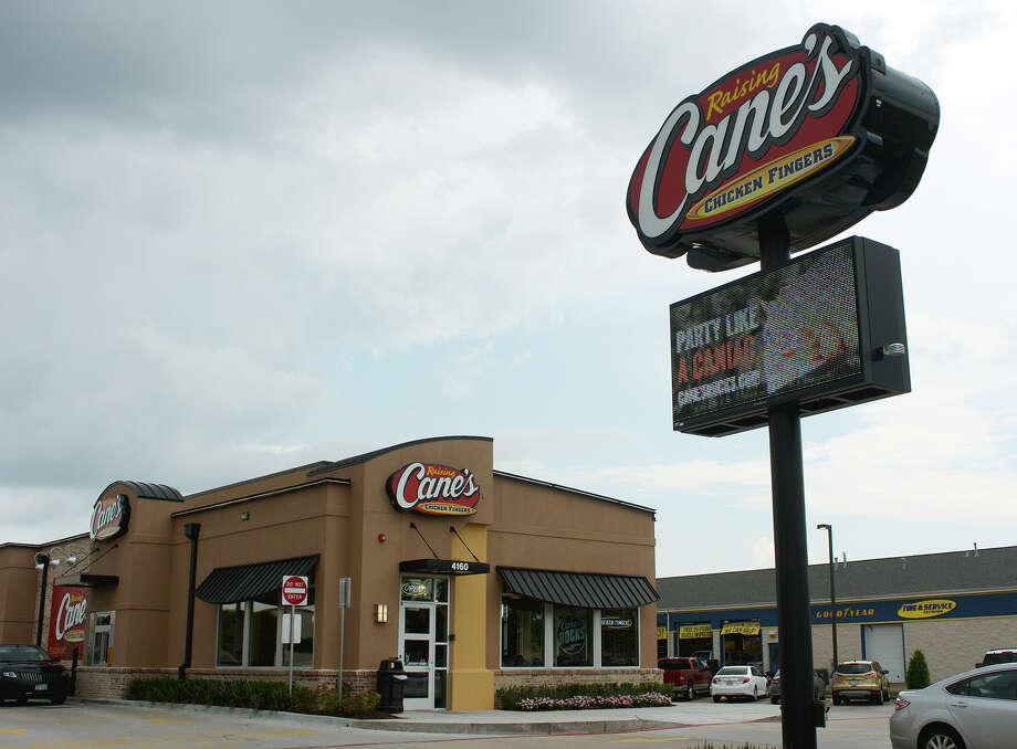 Fired fast food employee claims to tweet out Raising Cane's secret ...