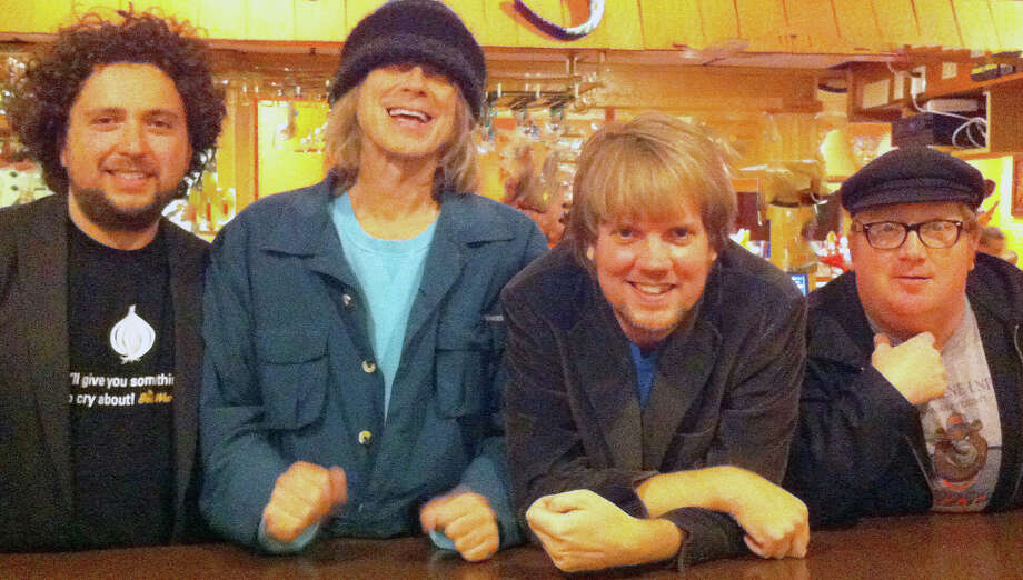 The Fairfield Theatre Company is presenting the band NRBQ on Thursday, July 24 at StageOne. Photo: Contributed Photo / Fairfield Citizen
