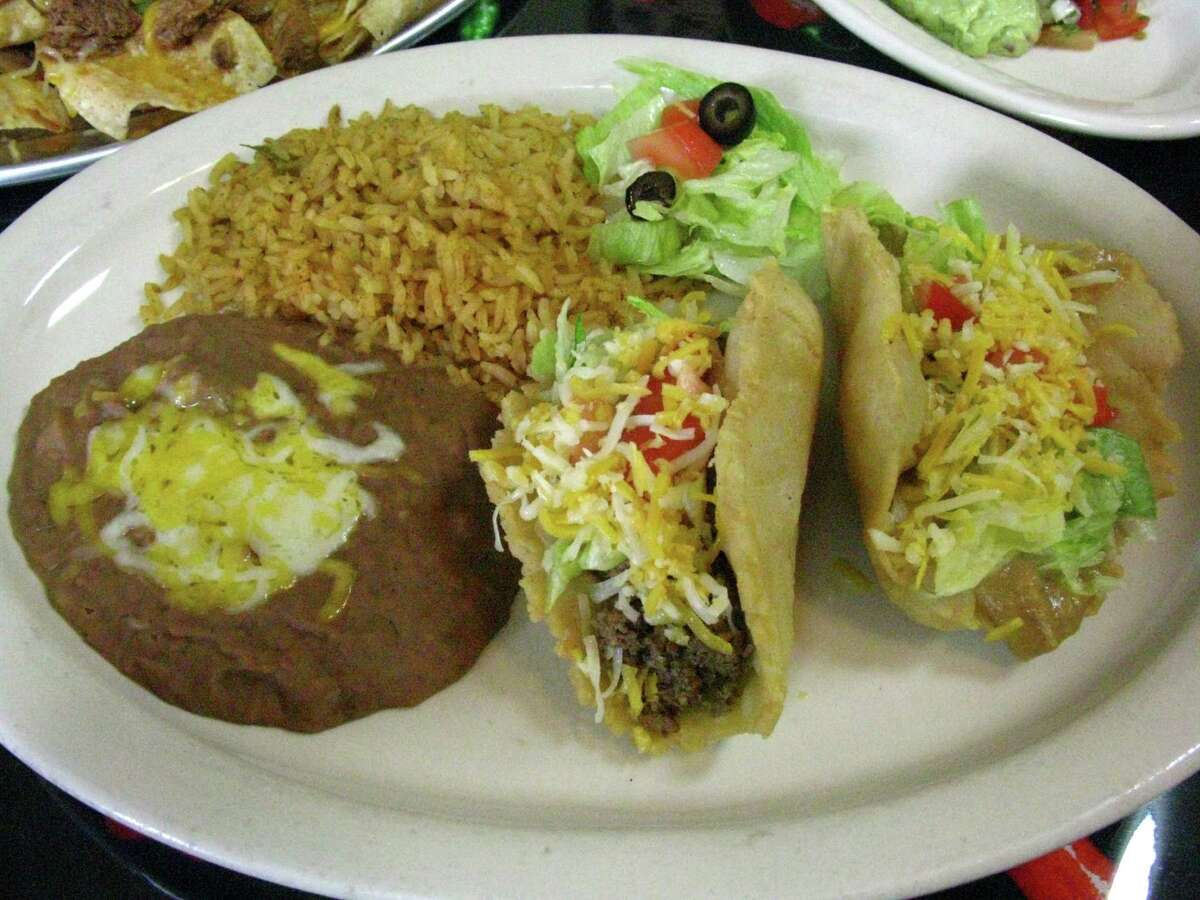 The roots of Tex-Mex cuisine may not be in every history book throughout Texas schools, but given the diet of combo plates we're raised on, key points in the following gallery should be committed to memory.Sources: Express-News food writer Ed Tijerina and the Texas State Historical Association