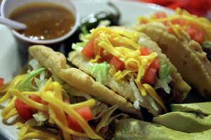 S.A. tacos to eat before you die - Photo