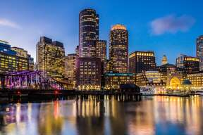 10. Boston:  New England's cultural capital offers many historic sights, including the 16 Colonial and Revolutionary landmarks along the  2.5-mile  Freedom Trail . Visitors can also blaze a culinary trail during  Dine Out Boston ,  Aug. 17-22 and Aug. 24-29, when restaurants offer discounted multicourse menus ($15-$25 for lunch, $28-$38 dinner).