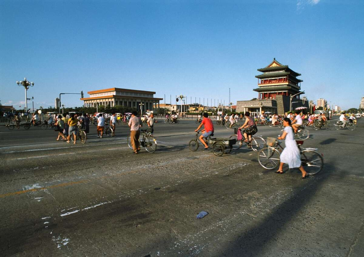 No. 2. most welcoming: Beijing. The Chinese capital been called a lot of things, but