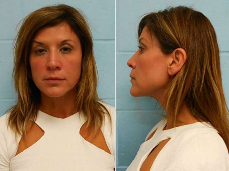 Nora Longoria, a justice in the 13th Court of Appeals, was arrested on suspicion of DWI on July 12, 2014 in McAllen. Photo: Courtesy, McAllen Police