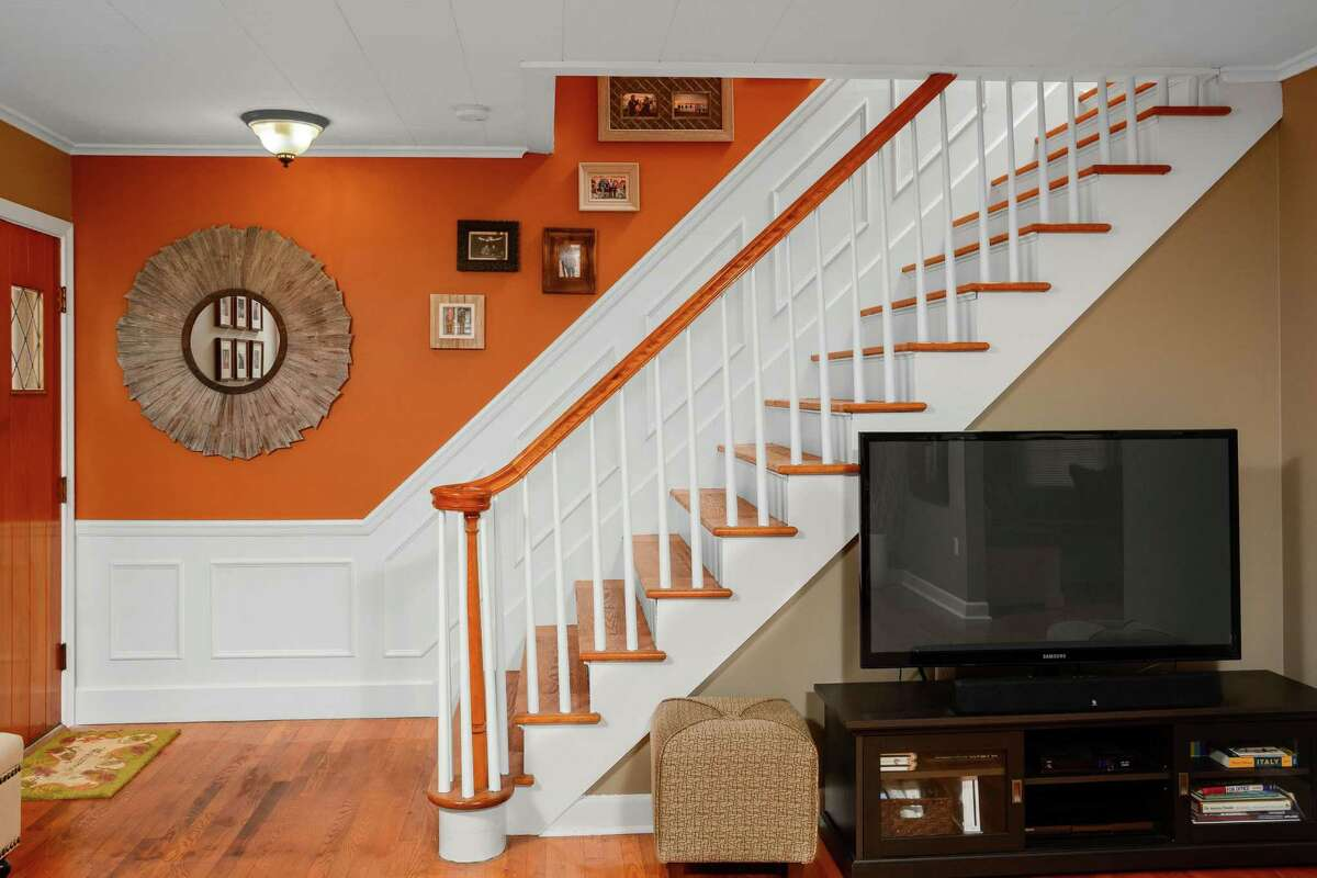 Sean Carter and Freddy Ramirez's renovated home in Waterford
