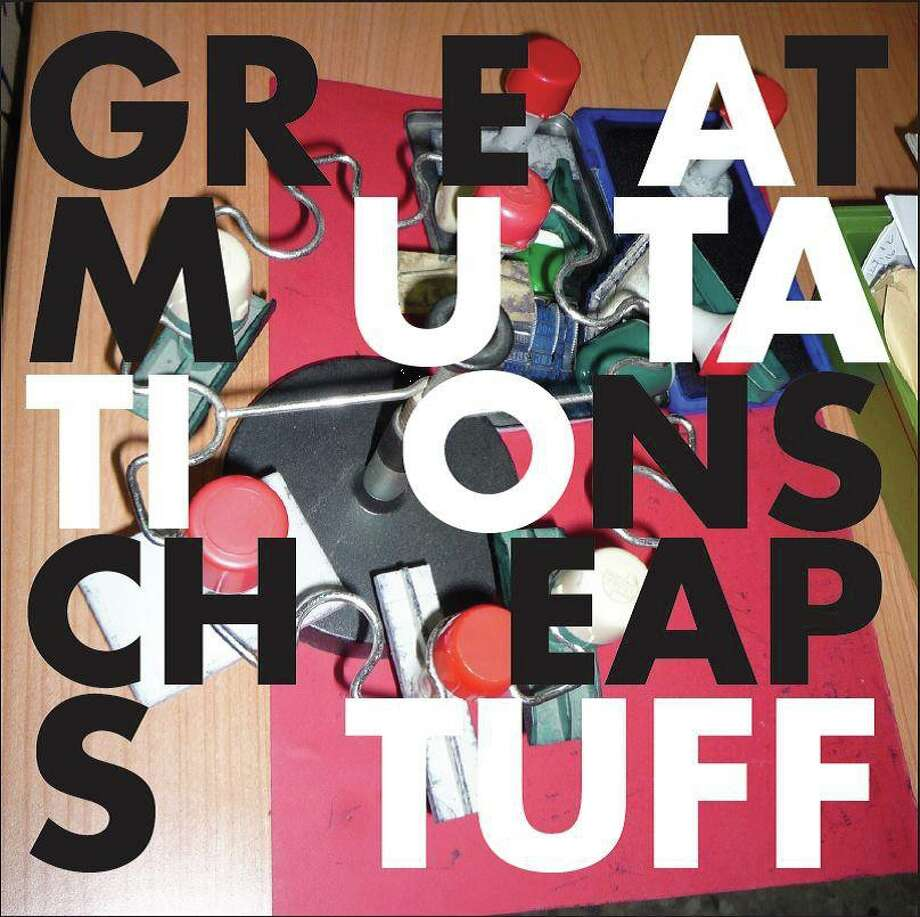 "Great Mutations ""Cheap Stuff"""