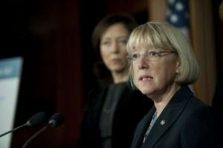 Sens. Patty Murray and Maria Cantwell, D-Wash., They are asking U.S. Education Secretary Betsy DeVos when a popular website explaining the federal Individuals With Disabilities Act will again be available to the public.  It has been down for three weeks, supposedly for technical difficulties.  The senators have not received a reply from DeVos. .. .