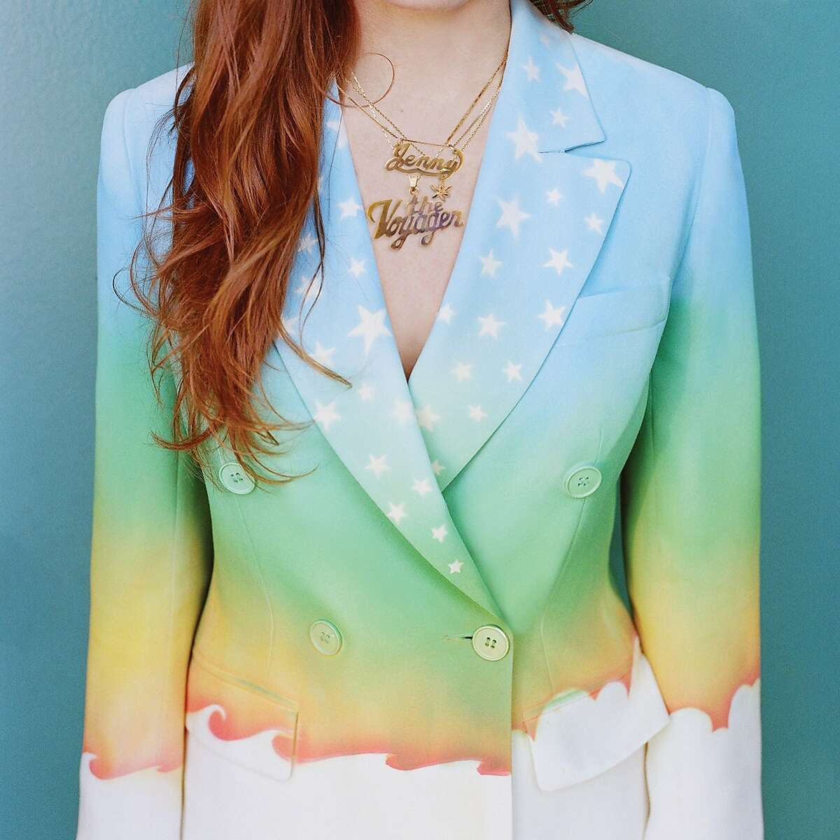 Jenny Lewis, 'The Voyager'