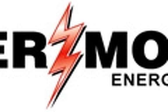 Logo of Houston pipeline company Kinder Morgan Energy Partners